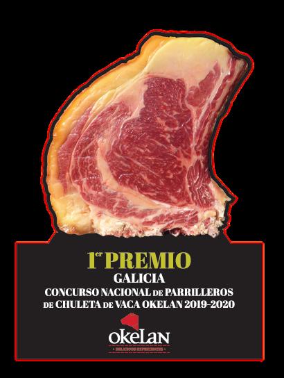 Premio Parrillero